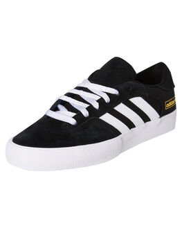 CORE BLACK MENS FOOTWEAR ADIDAS SNEAKERS - EG2732CBLK