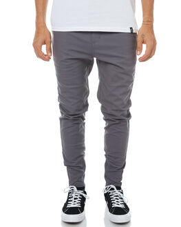 GREY MENS CLOTHING ZANEROBE PANTS - 719-WANGRY