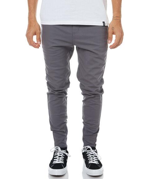 GREY MENS CLOTHING ZANEROBE PANTS - 719-WANGRY