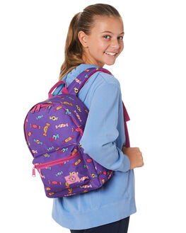BON BON KIDS GIRLS PARKLAND BAGS + BACKPACKS - 20020-00304-OSBON
