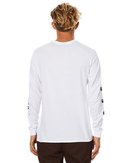 WHITE MENS CLOTHING SWELL TEES - S5173102WHT