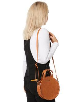TAN WOMENS ACCESSORIES RIP CURL BAGS + BACKPACKS - LSBNR11046