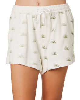 RISING SUN KIDS GIRLS FEATHER DRUM SHORTS + SKIRTS - FD50RIS