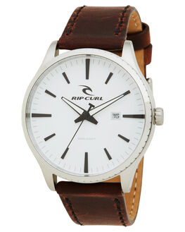 WHITE MENS ACCESSORIES RIP CURL WATCHES - A29181000