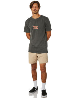 SAND MENS CLOTHING RHYTHM SHORTS - JAN19M-JM01-SAN