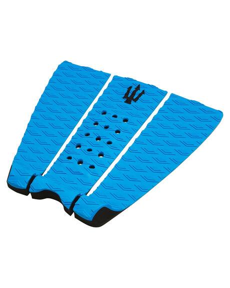 BLUE BOARDSPORTS SURF FAR KING TAILPADS - 1209BLU