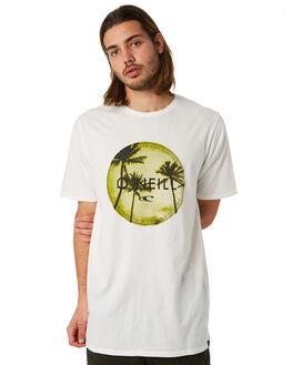 SUPER WHITE MENS CLOTHING O'NEILL TEES - 47111171010