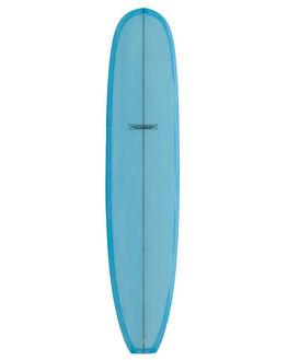BLUE SURF SURFBOARDS MODERN LONGBOARDS GSI LONGBOARD - MD-RETRO-1000-BLU