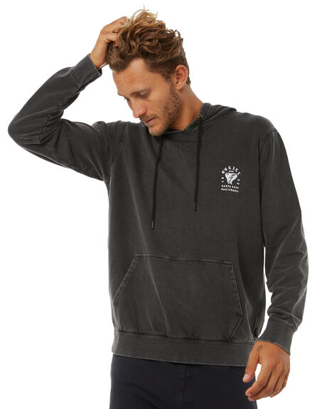 BLACK ACID MENS CLOTHING O'NEILL JUMPERS - 4511505BACID