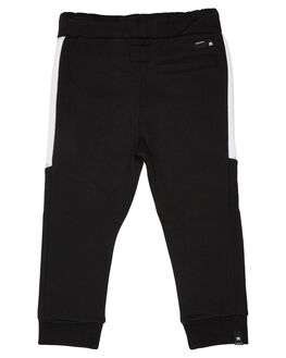 BLACK KIDS BOYS ST GOLIATH PANTS - 2832042BLK