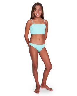 ARUBA BLUE KIDS GIRLS BILLABONG SWIMWEAR - BB-5592550-ABA