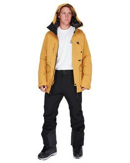 HARVEST GOLD BOARDSPORTS SNOW BILLABONG MENS - L6JM01S-HVG