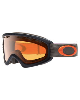 FORGED IRON BRUSH BOARDSPORTS SNOW OAKLEY GOGGLES - OO7048-15FIBRU