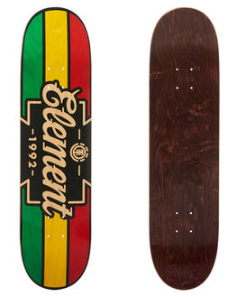 MULTI BOARDSPORTS SKATE ELEMENT DECKS - BDLGNWDGMULTI