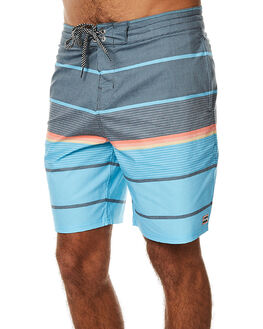BLUE MENS CLOTHING BILLABONG BOARDSHORTS - 9576412BLU