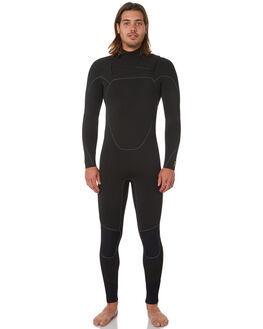 BLACK BOARDSPORTS SURF PATAGONIA MENS - 88490BLK