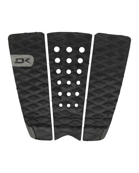 BLACK BOARDSPORTS SURF DAKINE TAILPADS - DK-10002817-BLK