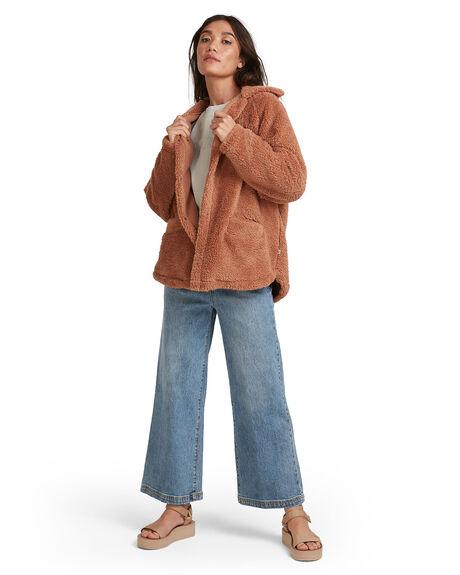 TOAST WOMENS CLOTHING BILLABONG JACKETS - BB-6508893-T07