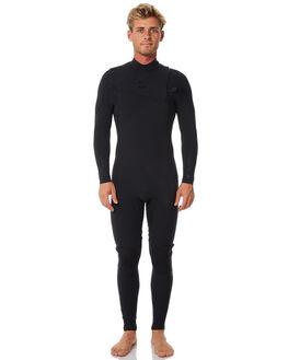 BLACK HEATHER SURF WETSUITS BILLABONG STEAMERS - 9783892BLH