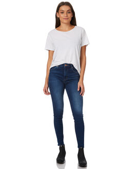 NYTORGET WOMENS CLOTHING NEUW JEANS - 373842956
