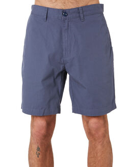 DOLOMITE BLUE MENS CLOTHING PATAGONIA SHORTS - 57675DLMB