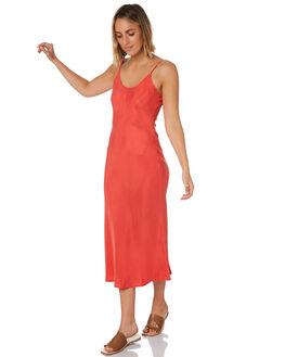 TOMATO WOMENS CLOTHING NUDE LUCY DRESSES - NU23753TOM