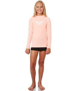SOUFFLE BOARDSPORTS SURF ROXY GIRLS - ERGWR03106MFG0
