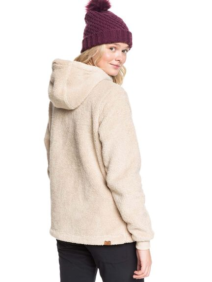 OYSTER GRAY BOARDSPORTS SNOW ROXY WOMENS - ERJFT03973-TFN0