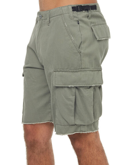 ARMY MENS CLOTHING RUSTY SHORTS - WKM0894ARM