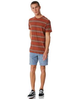 HAZEL MENS CLOTHING BILLABONG TEES - 9581003HAZEL