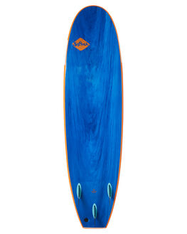ORANGE MARBLE BOARDSPORTS SURF SOFTECH SOFTBOARDS - HFBVF-OBU-076ORGM