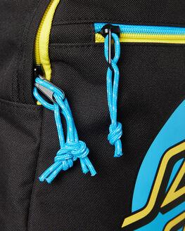 BLACK KIDS BOYS SANTA CRUZ BAGS + BACKPACKS - SC-YAA9179BLK
