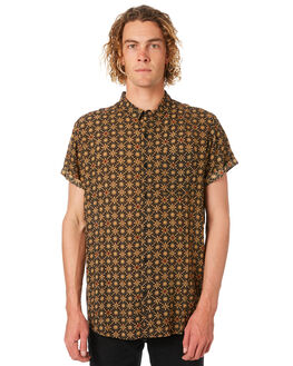 SUN WARRIOR MENS CLOTHING ROLLAS SHIRTS - 107731877