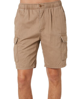 PORTOBELLO MENS CLOTHING RUSTY SHORTS - WKM0918PBO