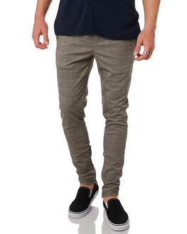TIMBER MENS CLOTHING ZANEROBE PANTS - 736-MAKTIM