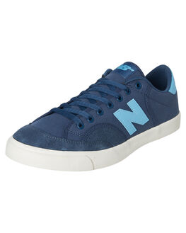NAVY MENS FOOTWEAR NEW BALANCE SNEAKERS - NM212NBRNVY