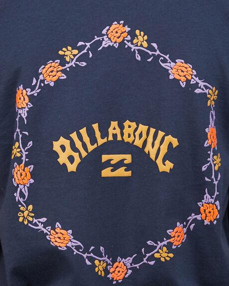 NAVY KIDS BOYS BILLABONG TOPS - BB-8503027-NVY