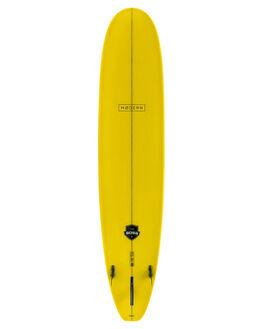 YELLOW TINT BOARDSPORTS SURF MODERN LONGBOARDS GSI LONGBOARD - NZMD-BOSSPU-YEL