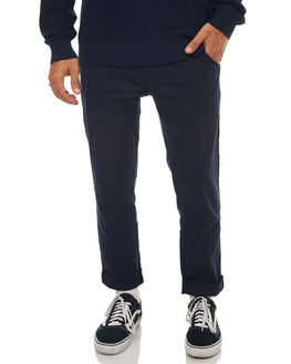 DARK NAVY MENS CLOTHING RHYTHM PANTS - OCT17M-PA01-NAV