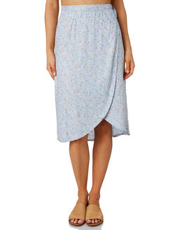 VALLEY DITSY WOMENS CLOTHING SWELL SKIRTS - S8188471VALL
