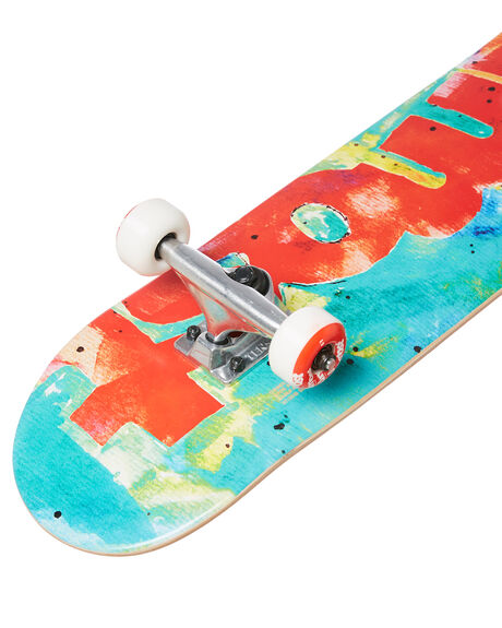 RED GREEN BOARDSPORTS SKATE ALMOST COMPLETES - 10523198YREDGR