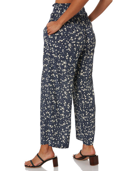 MARIANNE FLORAL WOMENS CLOTHING RUE STIIC PANTS - AS-20-05-3-MRF