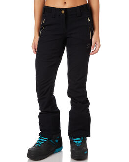 JET BLACK BOARDSPORTS SNOW RIP CURL WOMENS - SGPBB44284