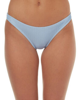 DEJA BLUE WOMENS SWIMWEAR BILLABONG BIKINI BOTTOMS - 6572625DJBLU