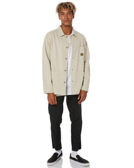 PUTTY MENS CLOTHING DEPACTUS JACKETS - D5203383PUTTY