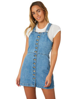 ALICIA WOMENS CLOTHING A.BRAND PLAYSUITS + OVERALLS - 71412-4283