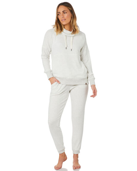 WHITE MARLE WOMENS CLOTHING RIP CURL PANTS - GPAED49250