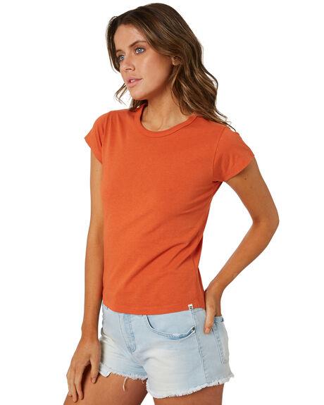 CAYENNE WOMENS CLOTHING BILLABONG TEES - 6581144CEN