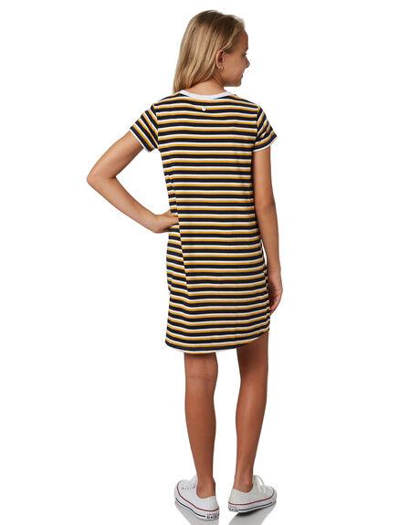 STRIPE OUTLET KIDS EVES SISTER CLOTHING - 9550012STR