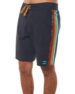 ASPHALT MENS CLOTHING BILLABONG BOARDSHORTS - 9586401ASP